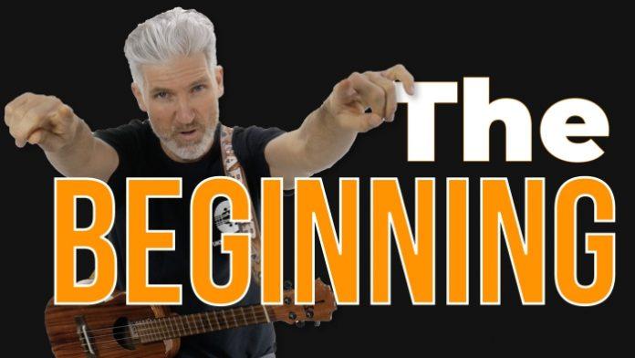 The Beginning - thumbnail_Mesa de trabajo 1 copia 3