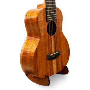 Kanile'a GL6 Solid KOA 6 String Guitarlele