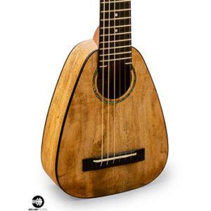Romero Creations Tiny Tenor 6 String Guilele