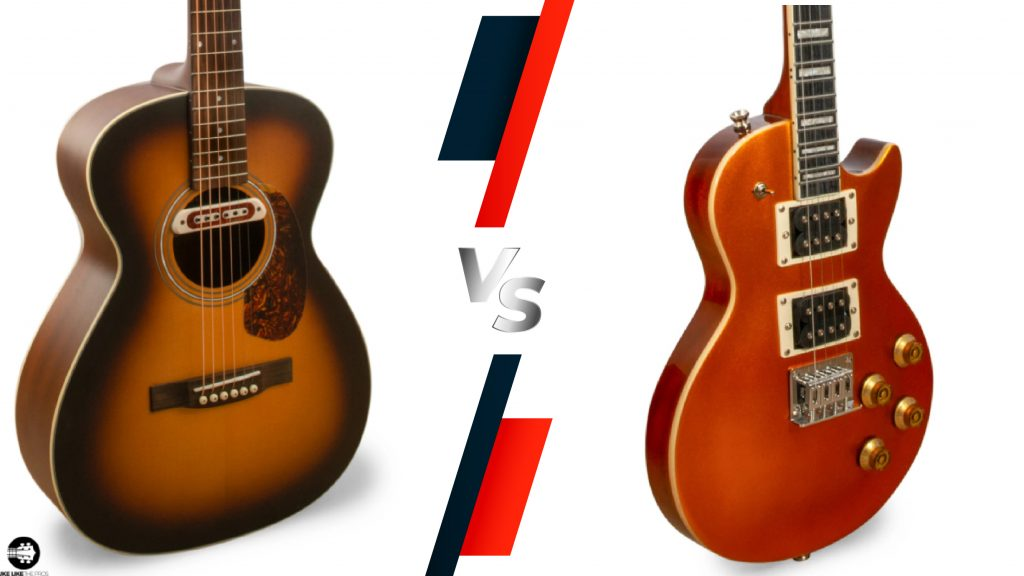 5 Main Differences Between Guitars and Ukuleles